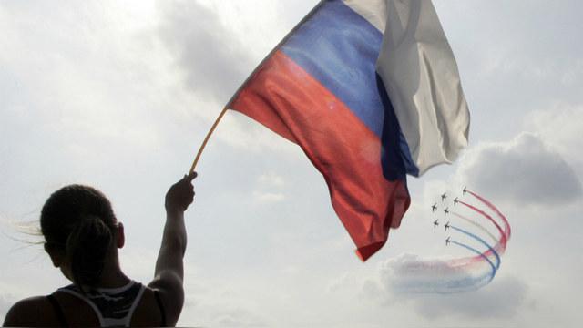 BV: Пока Франция не повернется в сторону России, она обречена на поражение