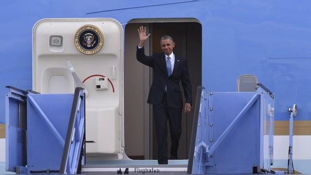 NYT: Главная цель Обамы на G7 – сохранить изоляцию Путина