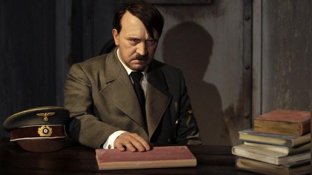 GR: Провоцируя Россию, США рискуют пойти по стопам Гитлера и Наполеона