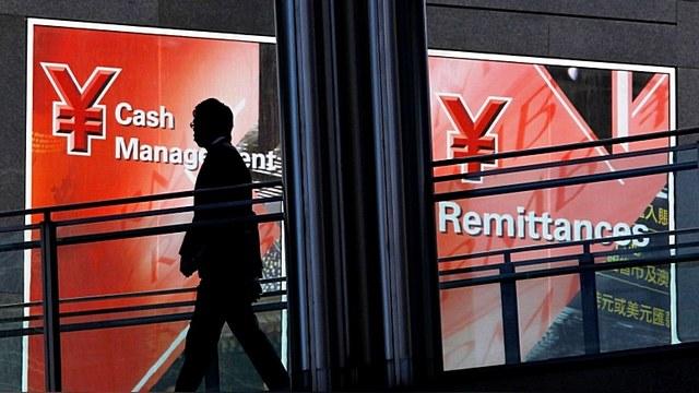 Forbes: Сбербанк выдает кредиты в юанях