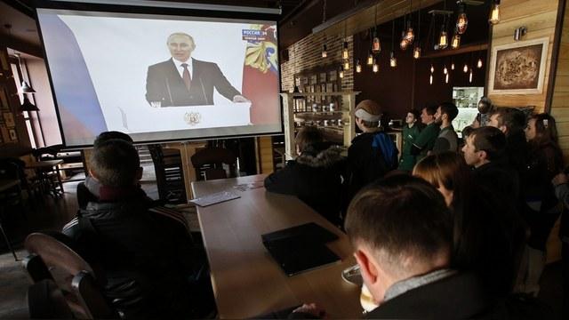 MMnews: Власти Германии возмущены «пропагандой Кремля» на местном ТВ