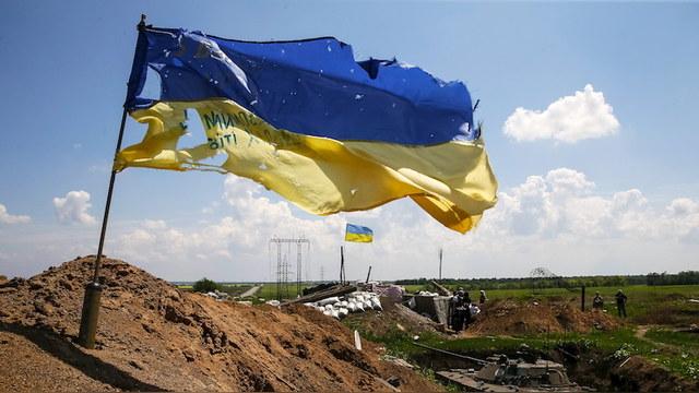 OP: Украина нужна Западу, чтобы поставить россиян на колени