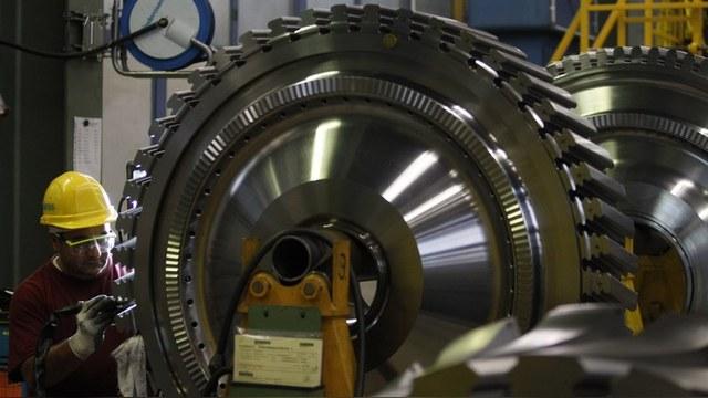 Комментарий: У Siemens плохие новости для «Газпрома»
