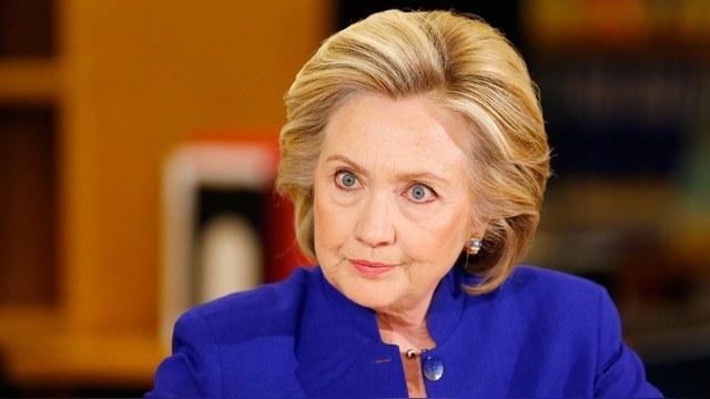 Washington Times: Своим «милитаризмом» Хиллари Клинтон напугала всех