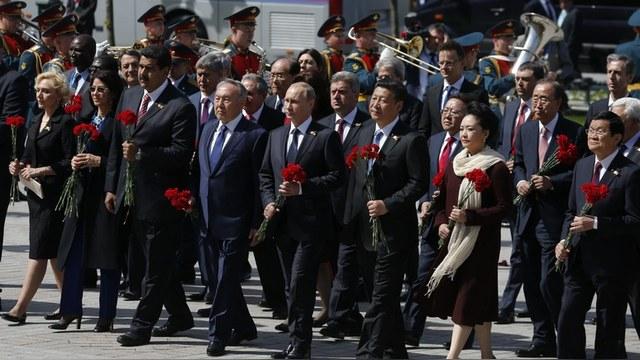Foreign Policy: Тактика изоляции России оказалась неэффективной