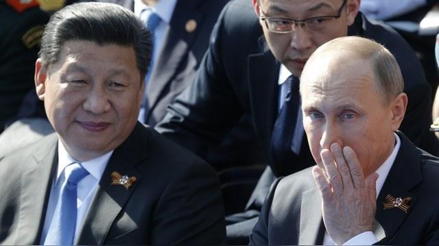 Политолог: Австралии пора задуматься о «развороте» Москвы на восток