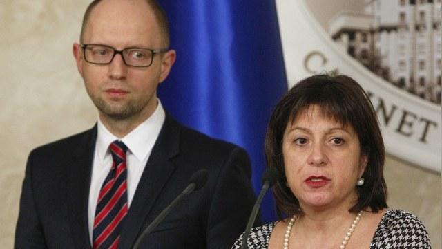 Bloomberg: МВФ поставил финансовую ловушку для Украины