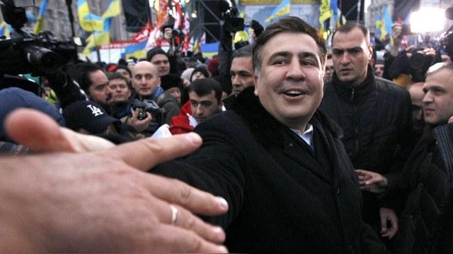 FP: За критику Саакашвили Коломойского обвинили в российской пропаганде