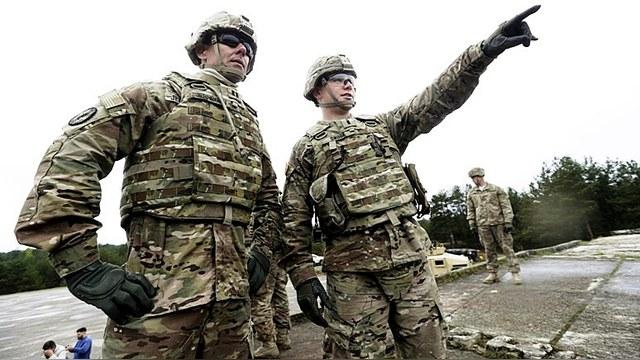 Россияне проникли на лучшую базу НАТО в Прибалтике и подняли флаг Победы