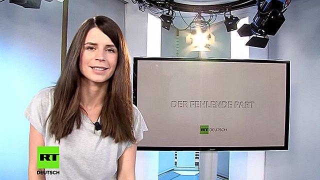 N-TV: Региональный канал в Тюрингии транслирует RT Deutsch