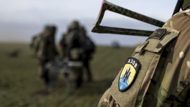 Конгресс США запретил обучать неонацистов батальона «Азов»
