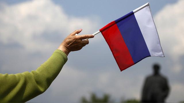 Wyborcza: Россияне гордятся страной, только когда она агрессивна