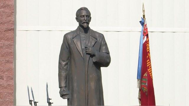 RFE: Коммунисты хотят вернуть «железного Феликса» на Лубянку