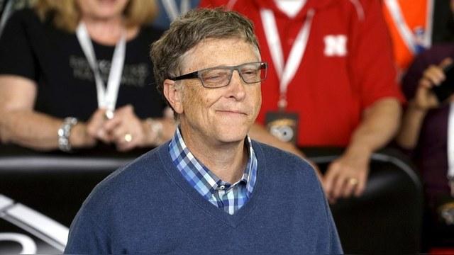 Clarin: Билла Гейтса попросили дать денег на пересадку головы россиянина