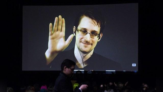 Guardian: Россия разделается со шпионами Запада благодаря Сноудену