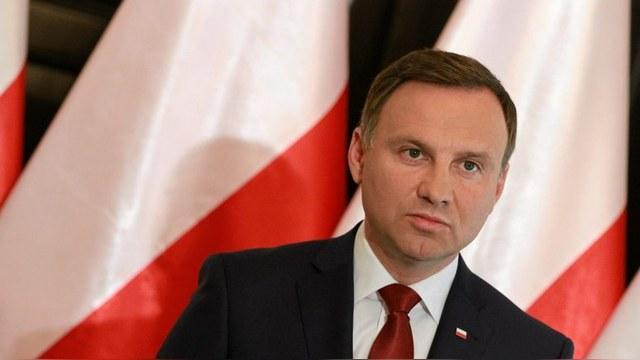 Помощник Анджея Дуды: В переговорах по Украине должны участвовать Польша и НАТО