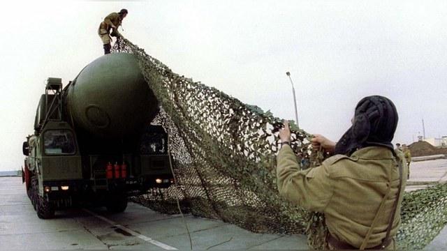 WT: «Малопонятная» логика США толкает мир к ядерной катастрофе