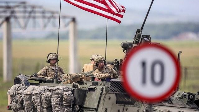 Boulevard Voltaire: США развяжут войну в Европе из страха перед Россией