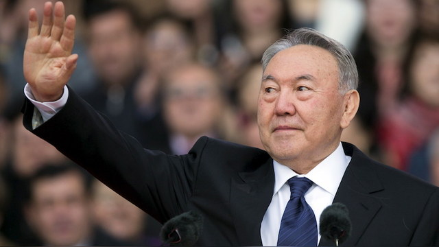 Wyborcza: Назарбаев прописал Казахстану «100 шагов» модернизации