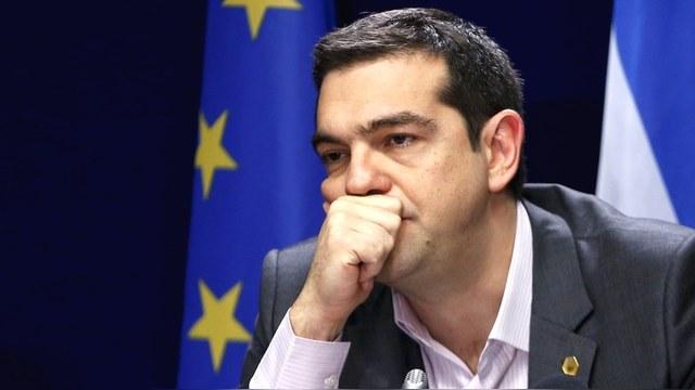 PCR: Если бы Россия и Китай были умнее, они бы заплатили Греции за дефолт
