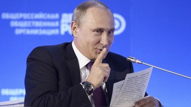 Europe 1: Если в политике Путин силен, то в экономике он полный ноль