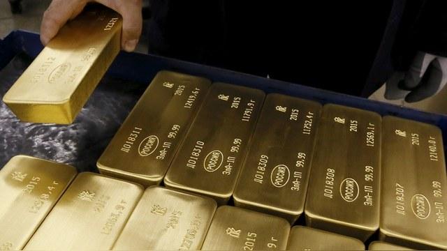 Money Morning: Россия и Китай свергнут доллар с помощью золота