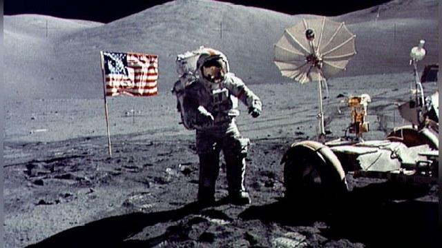 Gizmodo: Американцы покорили Луну ради военного превосходства над Москвой