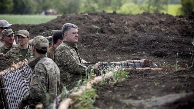 Французский политик: Конфликт на Украине - тест ЕС на независимость от США