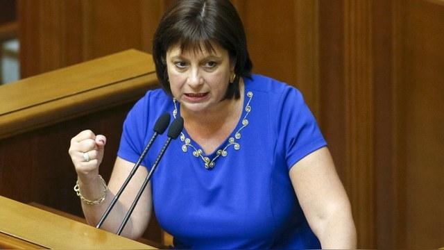 Комитет кредиторов: Урезать госдолг Украины – неправильно