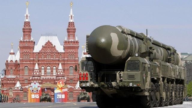 Комментарий: Ставка на вооружение - новая реальность России