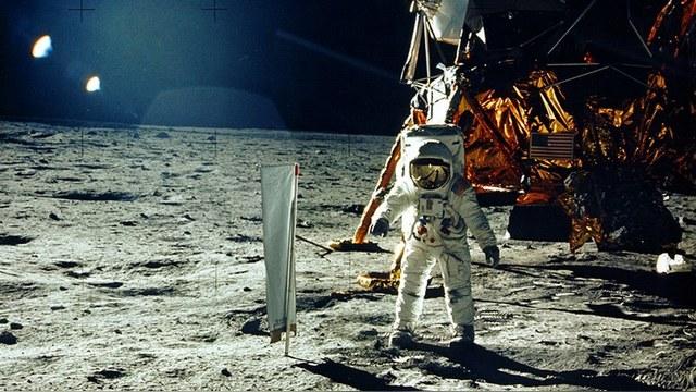 Washington Post: Россия усомнилась в том, что американцы были на Луне