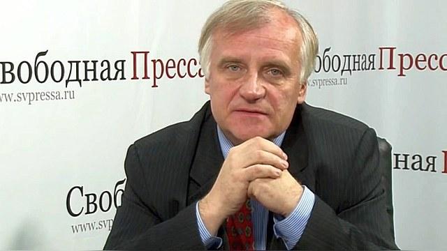 Роберт Пшель: НАТО ответит России «по закону Ньютона»