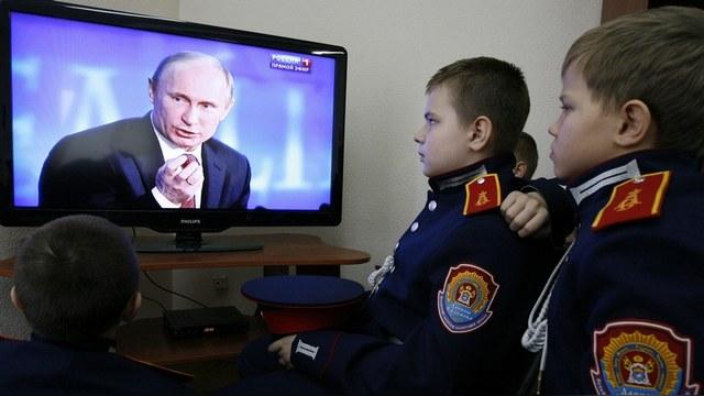Business Insider: Чем США и Европа могут ответить на информационную войну Путина