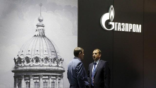 Le Monde: «Газпром» штурмует Европу, несмотря на санкции