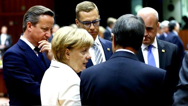 Welt: Из-за антироссийских санкций 2 миллиона европейцев потеряют работу — ИноТВ