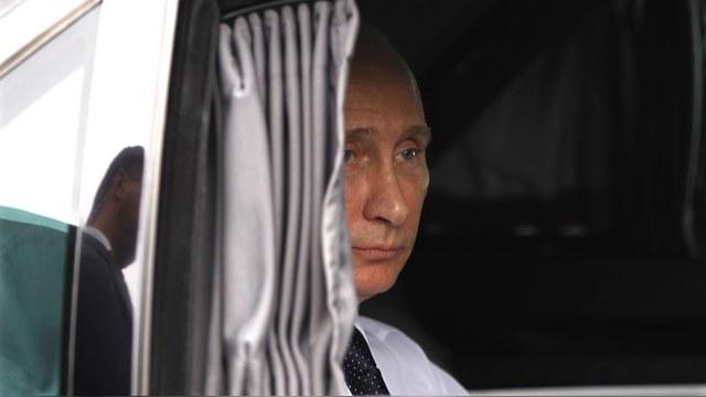 Reflex: Россия снова проиграет Западу, и ракеты Путину не помогут