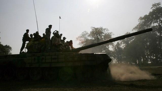 Wired рассказал американцам, как легально купить русский танк