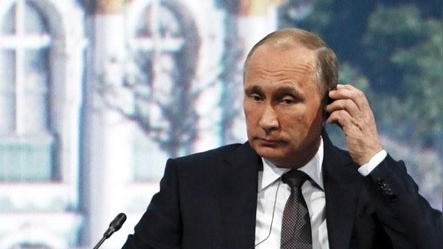 Бершидский: В мире Путина кризиса нет, зато есть свобода и открытость