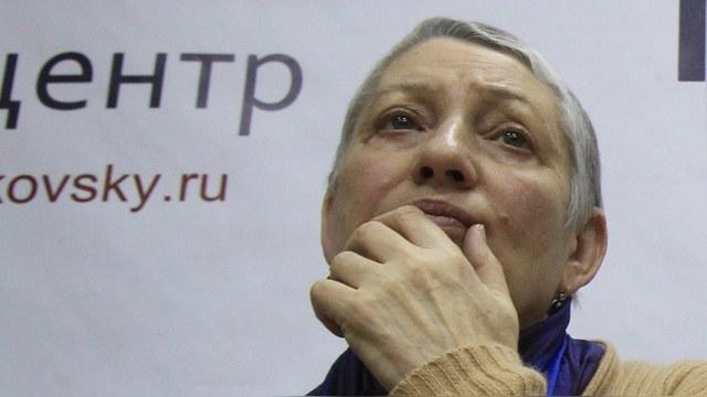 Улицкая: Новый железный занавес убьет российскую культуру