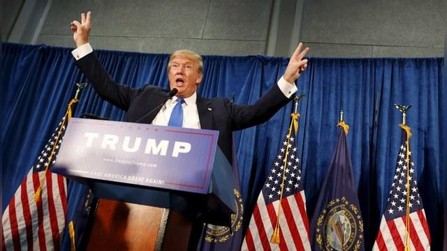 PCR: Даже лучший кандидат в президенты США не стоит и мизинца Путина