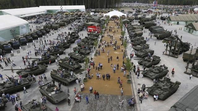 Welt: Россия не так сильна, чтобы нападать на НАТО
