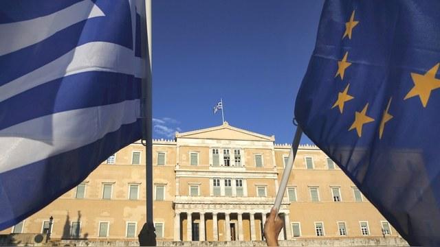 Financial Times: Дефолт Греции позволит Москве расколоть Европу