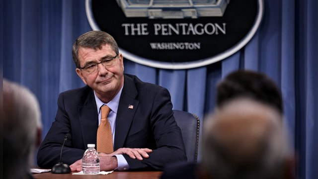 Глава Пентагона: Даже уход Путина не гарантирует, что Россия сменит курс