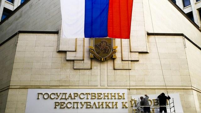 Le Vif: Европа перестаралась с антироссийскими провокациями на Украине