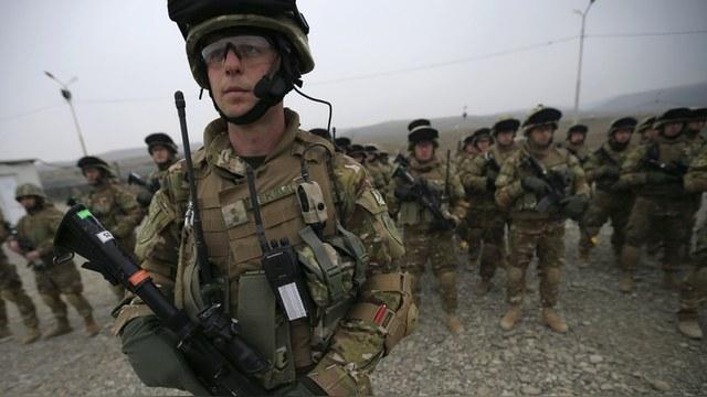 НАТО призывает тратить больше денег на защиту от «русской угрозы»