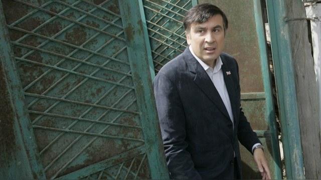 Саакашвили: Кремль разрабатывает для Одессы проект «Бессарабия»