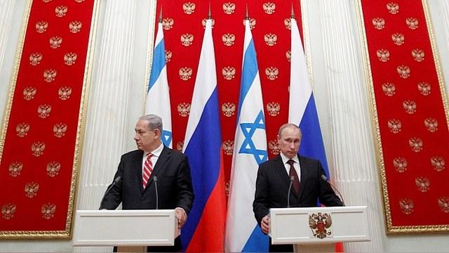 Maariv: Израиль превращается в путинскую Россию без демократии