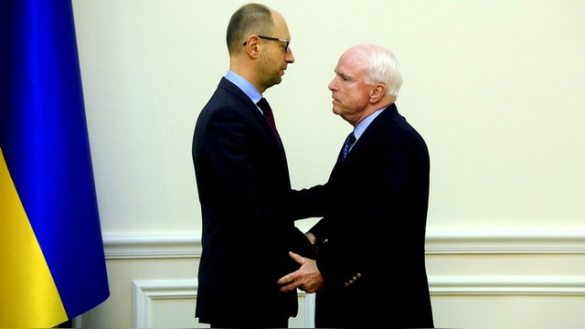 DWN: Украина требует от Запада деньги на тяжбу с Россией