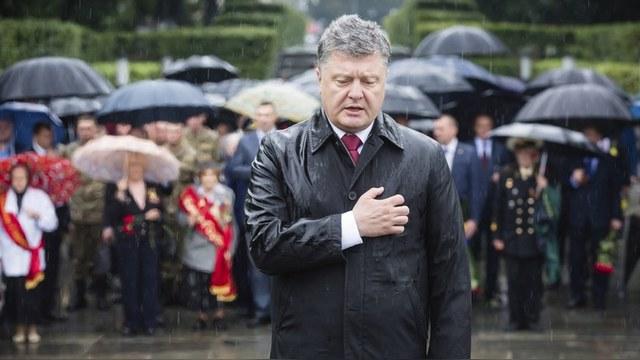 Aftonbladet: Запад скорее погубит Украину, чем поговорит с Путиным