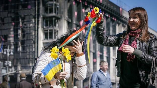 В Киеве переименуют 110 «советских» улиц